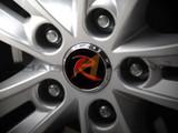 2011-2015 Sorento Wheel Cap Set