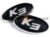 2014+ Kia Forte-K3 LED Emblem Set