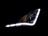 2014-2016 Elantra DRL Factory Fog Light Kit