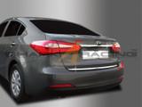 2014-2016 Forte-K3 Sedan Chrome Trunk Trim