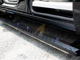 2012-2015 Santa Fe Automatic Running Boards