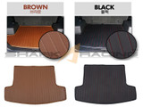 Artificial Leather Trunk Mat