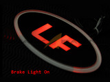 2015-2019 Sonata LF LED Emblem Set