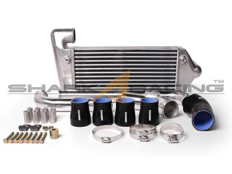 2012-2018 Veloster Performance Intercooler Kit