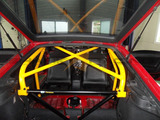 2003-2008 Tiburon 4-point Roll Cage