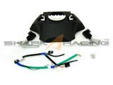 2011-2014 Sonata Factory Paddle Shifter Kit