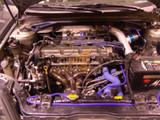 2011-2016 Accent Bolt-On Turbo Kit