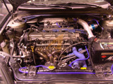 2003-2008 Tiburon Bolt-On Turbo Kit