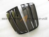 03-04 Tiburon Carbon Fiber Style Gills