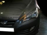 2010-2012 Genesis Coupe Eyelines - Type F
