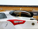 2012-2017 i30-Elantra GT Spoiler - Type M1