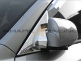 2006-2010 Sonata Chrome A-Pillar Molding Kit