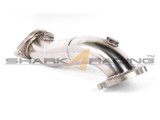2010-2012 Genesis Coupe Turbo Downpipe