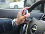 Steering Wheel Spinner Ball