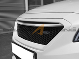2015-2017 Sonata Grill - Type MS