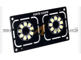 2010-2013 Forte Koup LED Interior Kit