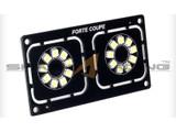 2010-2013 Forte Koup LED Interior Kit