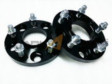 00-05 Accent 15mm Wheel Spacer Kit