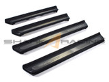 2016+ Sorento Factory Stainless Steel Door SIlls