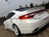 2012-2016 Azera HG Painted Trunk Spoiler