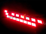2016+ Tucson LED Bumper Reflectors - Type SR