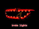 2015-2017 Sonata LED Tail Light Module Kit