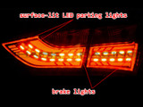 2012-2017 i30-Elantra GT  LED Tail Light Module Kit