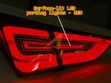 2012-2017 i30-Elantra GT Tail Light LED Turn Signal Module Kit
