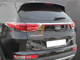 2017+ Sportage Chrome Tail Light Molding Kit