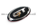 Steering Wheel Emblems - Various Designs