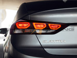 2017+ Elantra Factory OEM LED Tail Lights