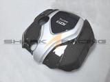 2011-2014 Sonata TGDi Turbo Carbon Fiber Style Engine Cover