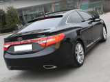 2012-2016 Azera HG LED Roof Spoiler