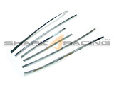 Stainless Steel Roof Molding Kit - Various