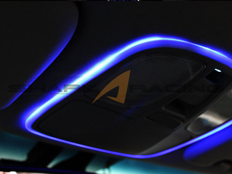 i30 Sunroof LED Interior Light Kit White For 2012-2017 Hyundai Elantra GT