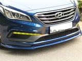 2015-2017 Sonata Front Lip Spoiler