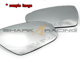 Convex Wide-Angle Mirrors - Various Applications