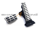 2017+ Sportage Factory Stainless Steel Pedal Set