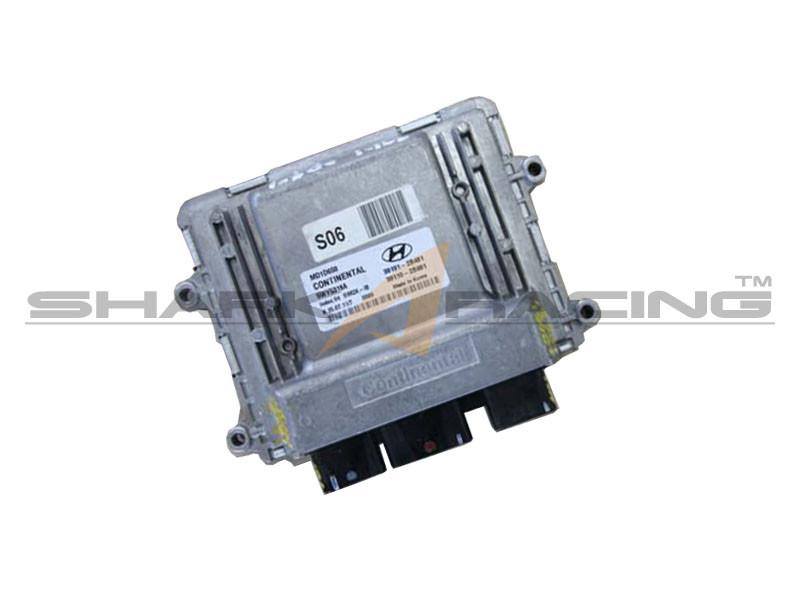 2011-2014 Sonata Turbo Custom ECU Reflash
