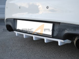 2010-2016 Genesis Coupe Rear Diffuser