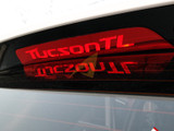 2016+ Tucson Brake Light Logo Panel