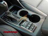 2015-2018 Sonata CF-Style Interior Decal Set