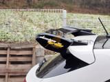 2012-2017 i30-Elantra GT Spoiler - Type M2