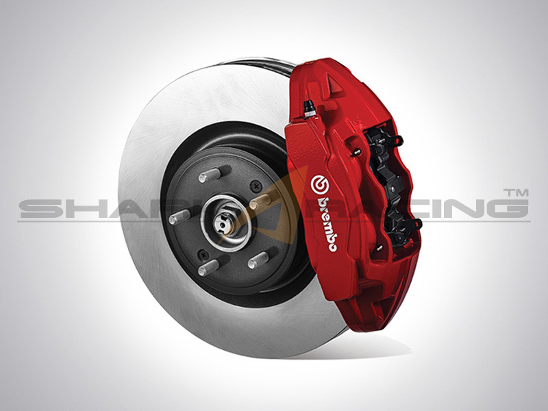 Brembo Brake Kit >> 2018 Stinger Factory Brembo Brake Kit