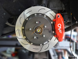 ONF 2-Piston Rear Big Brake Kit
