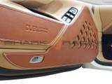 2018+ i30-Elantra GT Leather Door Protector Set