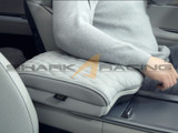 2020+ Palisade Center Console Armrest Cushion