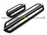 2020+ Sonata Factory Stainless Steel Door SIlls