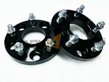 Shark Racing 25mm Wheel Spacer Kit