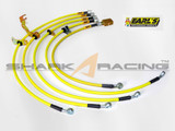 Earls Performance Brake Hose Kit - Various Applications